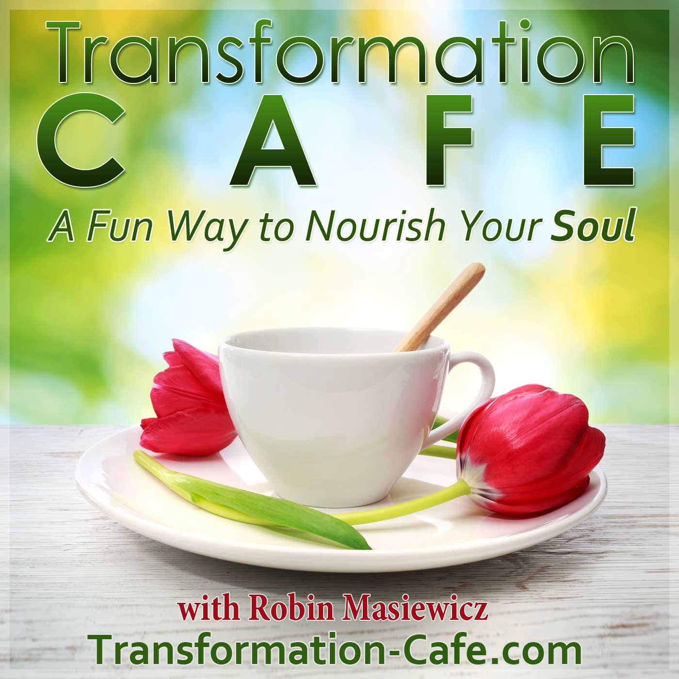 Transformation Cafe